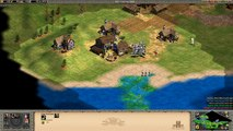 age of empires 2 cheats - video dailymotion
