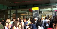 Westfield Stratford City Shopping Centre Evacuated After Fire Alarm Goes Off