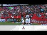 ¡GOLAZO! de Lobos BUAP vs Querétaro | Liga Mx | Imagen Deportes