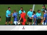 Liga MX | Querétaro 0-4 Lobos BUAP | Imagen Deportes