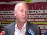 Foot - L1 - ASM : Vasilyev «L'équipe reste compétitive»