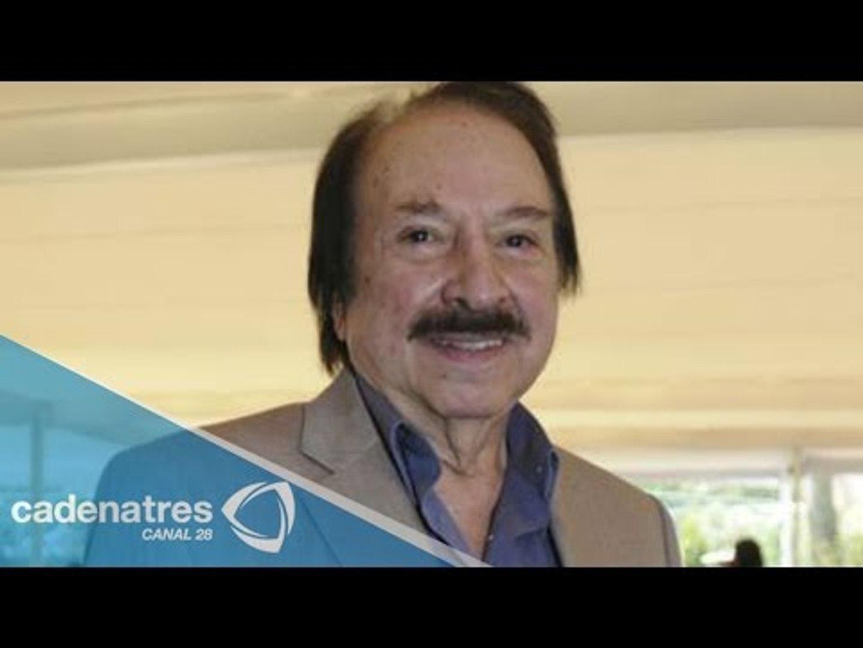 Arturo Castro habla del estado de salud de Gualberto Castro