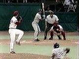Eric Davis HR Lifts Reds Over Dodgers 1987