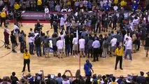 Los Angeles Lakers Full MGM Resorts NBA Summer League Championship Trophy Ceremony-t8Y84Vvo2Lo