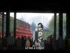 Vassalord OVA YAOI Sub Espanol