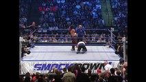 Deuce & Domino vs M.V.P. & Matt Hardy Tag Team Titles Match Part 2 (Part 1 In Description)