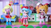 Shopkins _ Happy Places LOTS OF LOVE _ The Lil' Shoppies of Happyville _ Cartoons for Chil ,Cartoons animated anime Tv series movies 2018