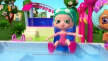 S2 Pool Party TV Commercial 15s _ Happy Places _ Shopkins ,Cartoons animated anime Tv series movies 2018