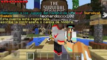 3000 SERVERS PARA MINECRAFT PE 1.0.6 - HUNGER GAMES, SKYWARS, PVP - SERVERS POCKET EDITION