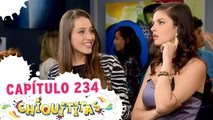 Chiquititas - 04.08.17 - Capítulo 234 - Completo
