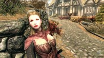 Top 5 Console Mods 10 Vampire Mods Skyrim Special Edition