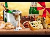Receta de Sidra Navideña / Cómo hacer Sidra Navideña / Recetas navideñas