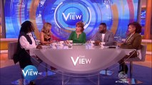 Jeb Bush Makes Extreme Decision Not To Vote, View Hosts React | The View