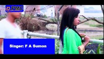 Bangla  New Music Video 2017 Tor Mon Ganger By F A Sumon