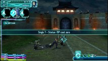 Final Fantasy VII Crisis Core - Walkthrough Gameplay Part 1 (PSP) - No Commentary Playthrough HD