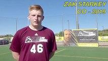Rubio Long Snapping, Zak Starkey, VEGAS 30