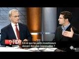 Gérald Fillion - Scandales financiers : à qui la responsabilité?