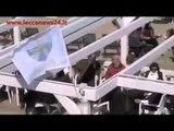 Leccenews24 notizie dal Salento in tempo reale: Peschiulli Movimento Regione Salento