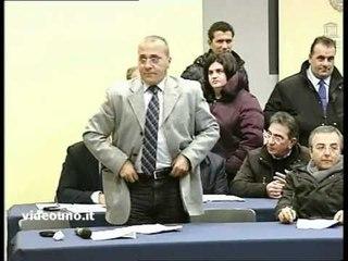 consiglio comunale 28 11 2011