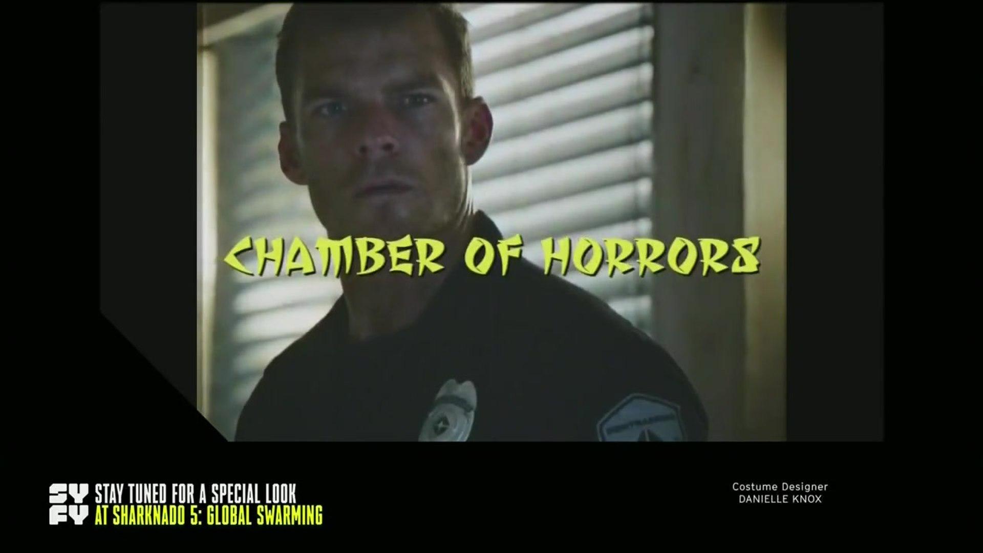 Blood Drive Season 1 Episode 10 Full [PROMO] Streaming HD