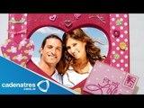 ¿Cómo hacer portarretratos? Manualidades con Many Muñoz / Día del amor y la amistad