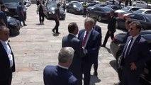 Kayseri Sağlık Bakanı Ahmet Demircan : Sağlıkta Dönüşüm Bitti, Gelişim Başladı