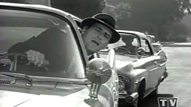Leave It To Beaver - S05E07 - Beaver Takes a Drive