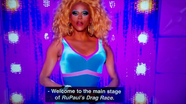 RuPaul Drag Race Season 9
