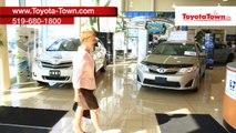 2017 Nissan Frontier Versus 2017 Toyota Tacoma - London, ON | Toyota Dealer
