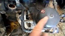 capteur de pression d'huile moteur - تعلم اشياء سهلة حساس ضغط زيت محرك - شروحات مكانيك مختار