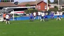 Devonport City Strikers 0:6 South Hobart (Australian VPL 5 August 2017)