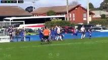 Devonport City Strikers 0:1 South Hobart (Australian VPL 5 August 2017)
