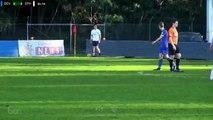 Devonport City Strikers 0:5 South Hobart (Australian VPL 5 August 2017)