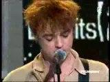 Pete Doherty Babyshambles Esprits Libres Live Delivery
