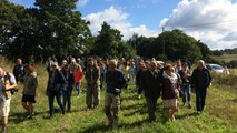 Les druides protègent le Centre-Bretagne des mines