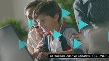Türk Telekom — Türk Telekom Evinde Limitsiz İnternet