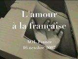 AOL - L'Amour a la Francaise