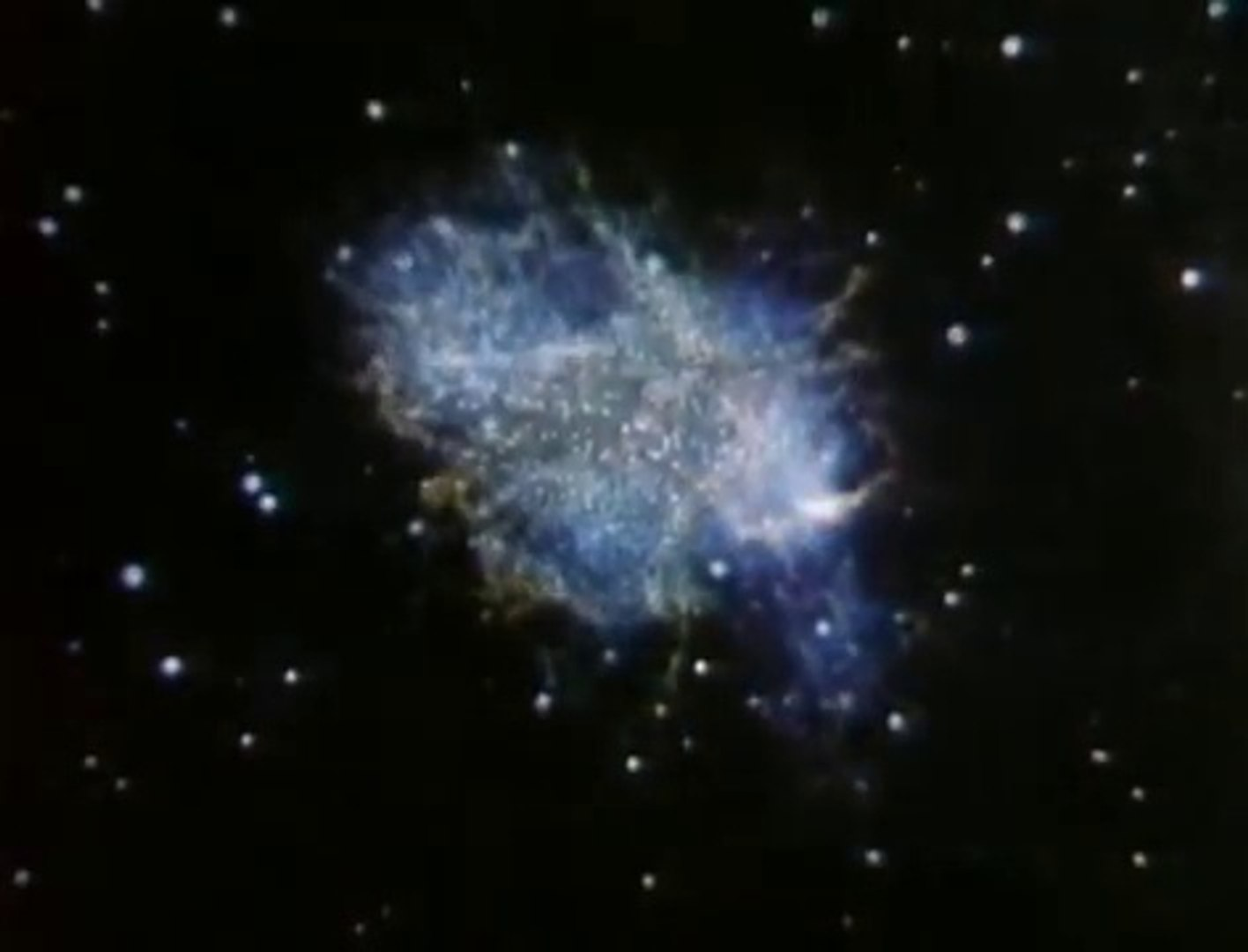 NOVA - DEATH OF A STAR - PBS - Discovery Science History Documentaries (full documentary)