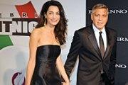 George Clooney abrirá escuelas para niños refugiados sirios