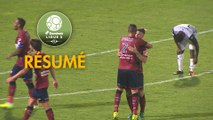 Clermont Foot - Tours FC (2-0)  - Résumé - (CF63-TOURS) / 2017-18
