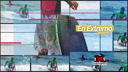 En Extremo promo 1era Parada Triple Corona Playa Panty
