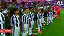 Tottenham Hotspur vs Juventus 2-0 All Goals & Extended Highlights 05-08-2017 HD