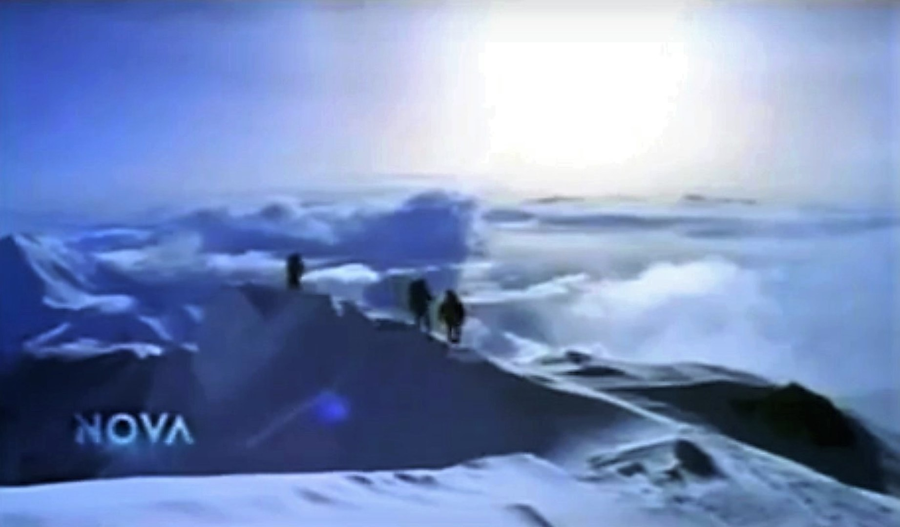 NOVA - DEADLY ASCENT - PBS - Discovery Science History Documentaries (full documentary)