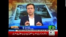 Tonight with Moeed Pirzada: Dr. Moeed Yousaf on Political Situation !