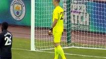 Manchester City vs West Ham 3-0 - Highlights & Goals - 04 August 2017