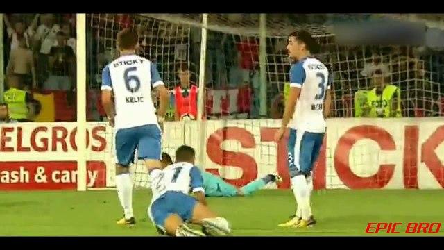 Craiova vs AC Milan 0-1 Goal & Highlights Europa League 27.07.2017