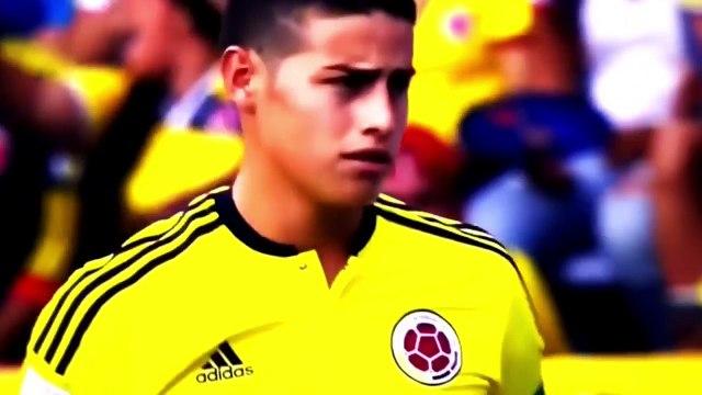 JAMES RODRIGUEZ - WELCOME TO FC BAYERN MUNICH! _ HD