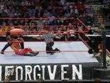 Wwe Unforgiven 2004 Hbk Shawn Michaels Vs Kane Hbk Returns