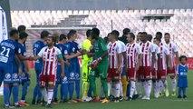 Résumé de AC Ajaccio - Stade Brestois 29