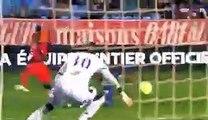 05/08/17 : Jordan Tell (69') : Troyes - Rennes (1-1)
